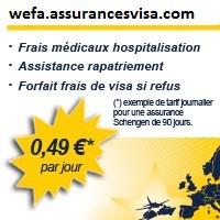 Logo Assurances Wefa