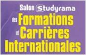 formation carrieres internationnales